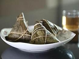 新鲜粽叶怎么处理才能用?粽叶泡多久可以包粽子