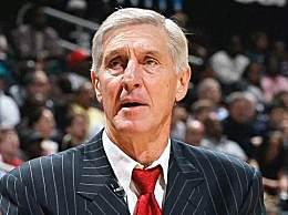 NBA名帅斯隆去世享年78岁