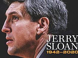 NBA名帅杰里斯隆去世 曾于2009年入选名人堂