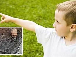 全球十大离奇投胎转世事件 男童转世找到前世被杀凶手