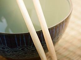 建议将双十一设为公筷日 11月11日代表两双筷子,形象好记