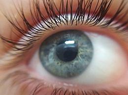 世界首个3D人工眼球