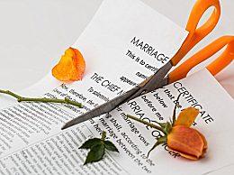 离婚过错方该分财产吗