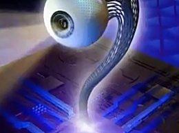 国际首个3D人工眼球 可完成超过人眼的高分辨率成像