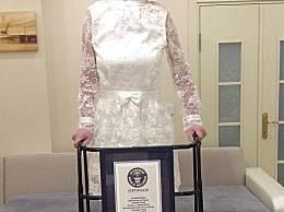 土耳其17岁少女身高2.13米酷似外星人刷新世界吉尼斯记录 基因变异体形消瘦