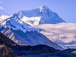 珠峰高程测量登山队开始冲顶 珠峰高程测量登山队开始冲顶直播地址