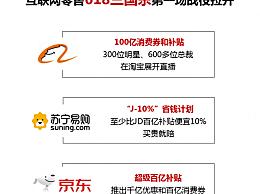 苏宁618省钱计划是什么?618苏宁J-10%省钱计划攻略