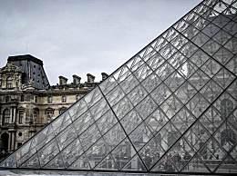 法国卢浮宫将于7月6日重开