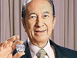赌王何鸿�鼋�于7月10日出殡 将落葬于家族墓地昭远坟场