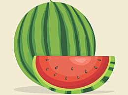 一般我��吃的零食西瓜子,是夏天常吃的西瓜里的籽��