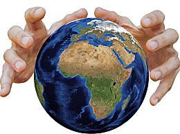 世界环境日语录