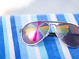 太阳伞能挡住紫外线吗