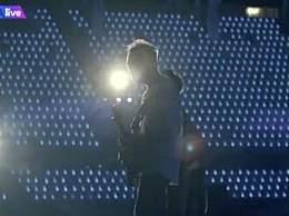 五月天演唱会每个座位都有荧光棒