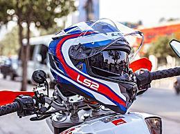 电动车选半盔还是全盔