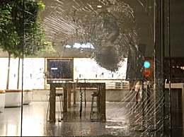 苹果临时关闭美国大部分门店
