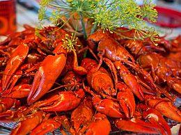 吃小龙虾有什么好处