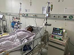 武汉中心医院医生胡卫锋逝世