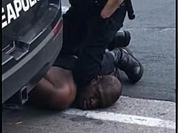 独立尸检黑人男子窒息致死