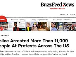 美国示威引发的骚乱至少11人死亡