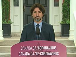 特鲁多沉默20秒 特鲁多承认加拿大存在制度性种族歧视