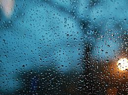 梅雨季入梅出梅是什么意思