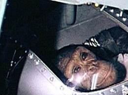 上過太空的猴子后來怎么樣了 結局讓人不寒而栗