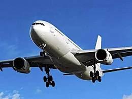 美国将暂停所有中国客运航班