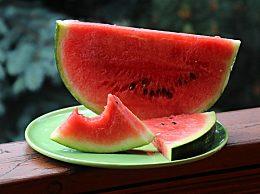 经期吃西瓜的危害