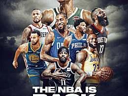 NBA8月1日复赛