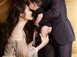 安以轩宣布怀二胎