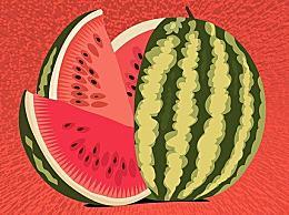 无籽西瓜品种汇总