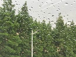 2020梅雨季节是什么时间