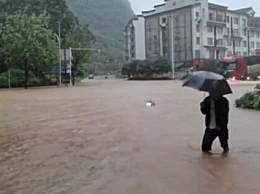 强降雨致8省区176万人受灾