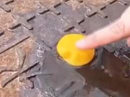 内蒙古市民井盖上煎蛋 多地气温达40℃以上