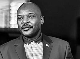 布隆迪总统因心脏病去世