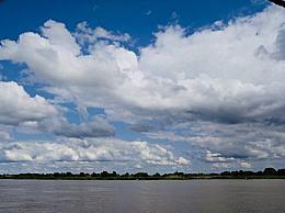 天空最厚的云厚度可以超过珠峰吗