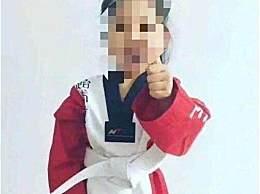 黑龙江遭虐打四岁女童已出院 经过全力救治病情恢复得很好