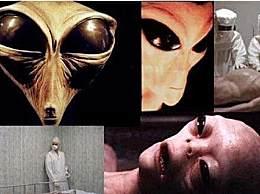 外星人真实存在!盘点那些年外星人在地球的足迹