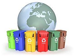 10城加入垃圾分类 年内哪10城加入到垃圾分类行列