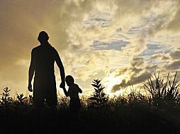 父亲节赞美父亲的诗歌有哪些?父亲节赞美父爱诗歌欣赏