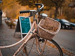 自行车撞人算交通事故吗