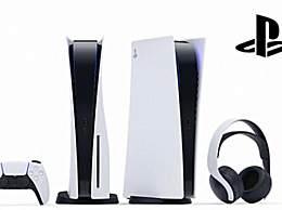 索尼PS5发布 索尼PS5什么时候上市