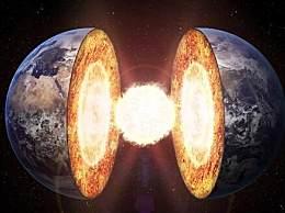 探秘地球核心  6000温度为什么没有融化地球
