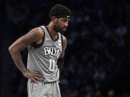 欧文反对NBA复赛
