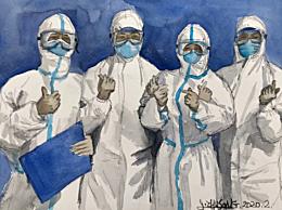 2020中考抗击疫情作文素材精选5篇