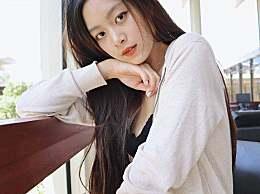 因一张毕业照爆红的越南小姐姐 网友:最美初恋女孩