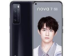 �A��nova7有�o�充功能��