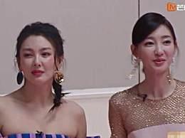 乘风破浪的姐姐王丽坤选组惹争议