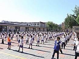 广东拥有全国近10%小学生