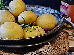 土豆1斤卖6元被罚